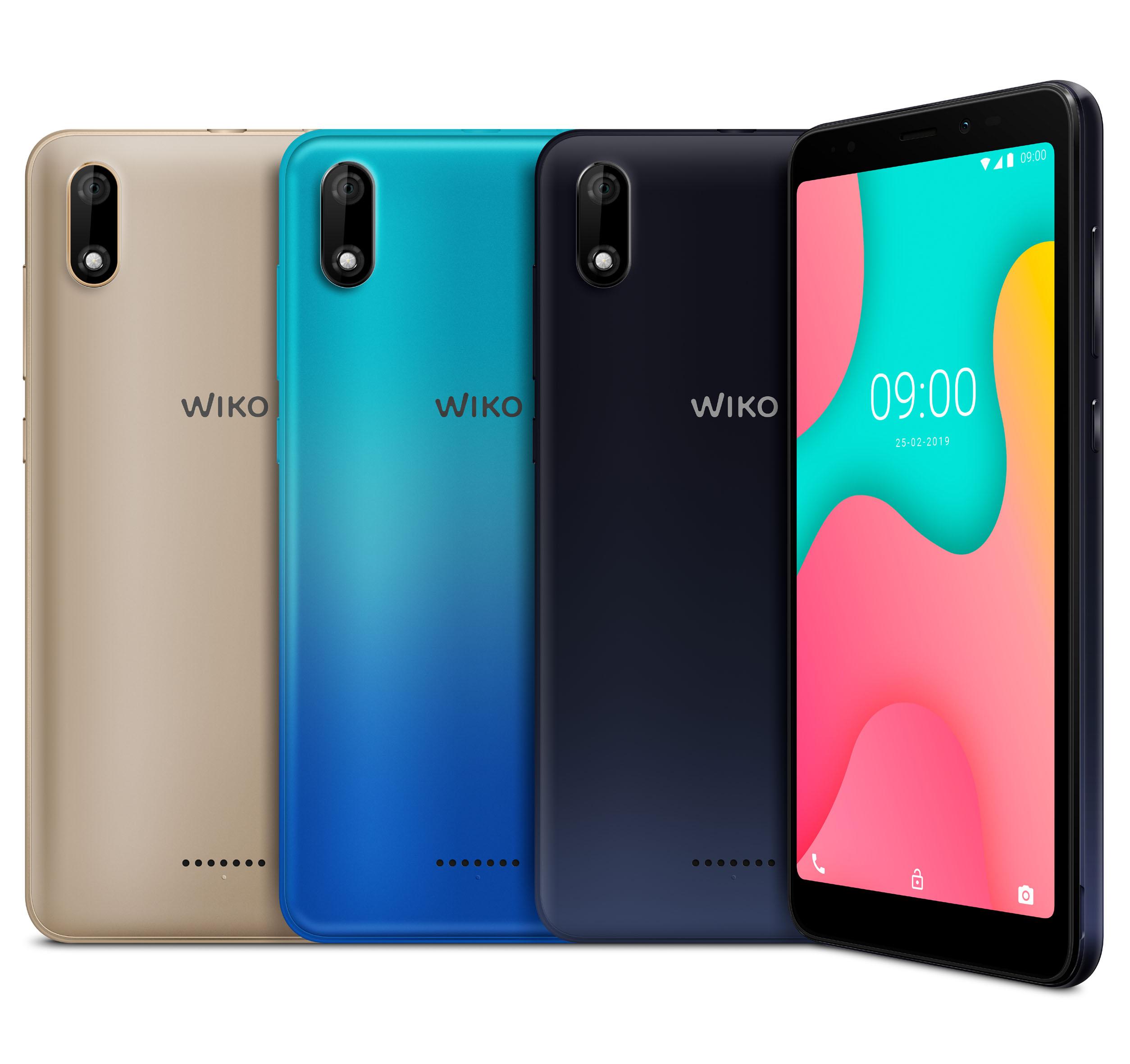 Wiko Y60 nuovo smartphone: widescreen, 4G e super prezzo thumbnail