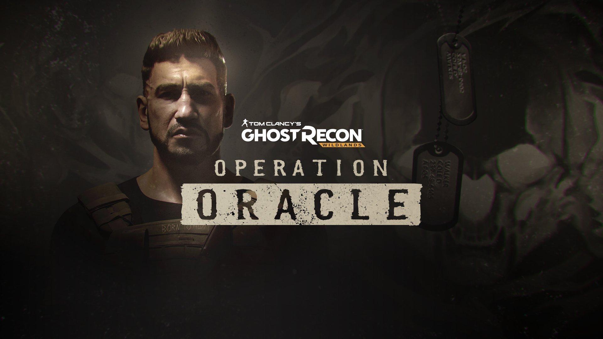 Ghost Recon Wildlands: Operazione Oracle disponibile thumbnail