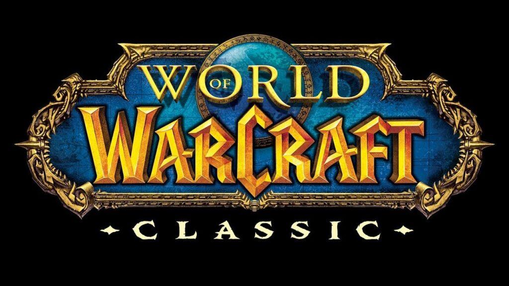war of warcraft classic blizzcon leak