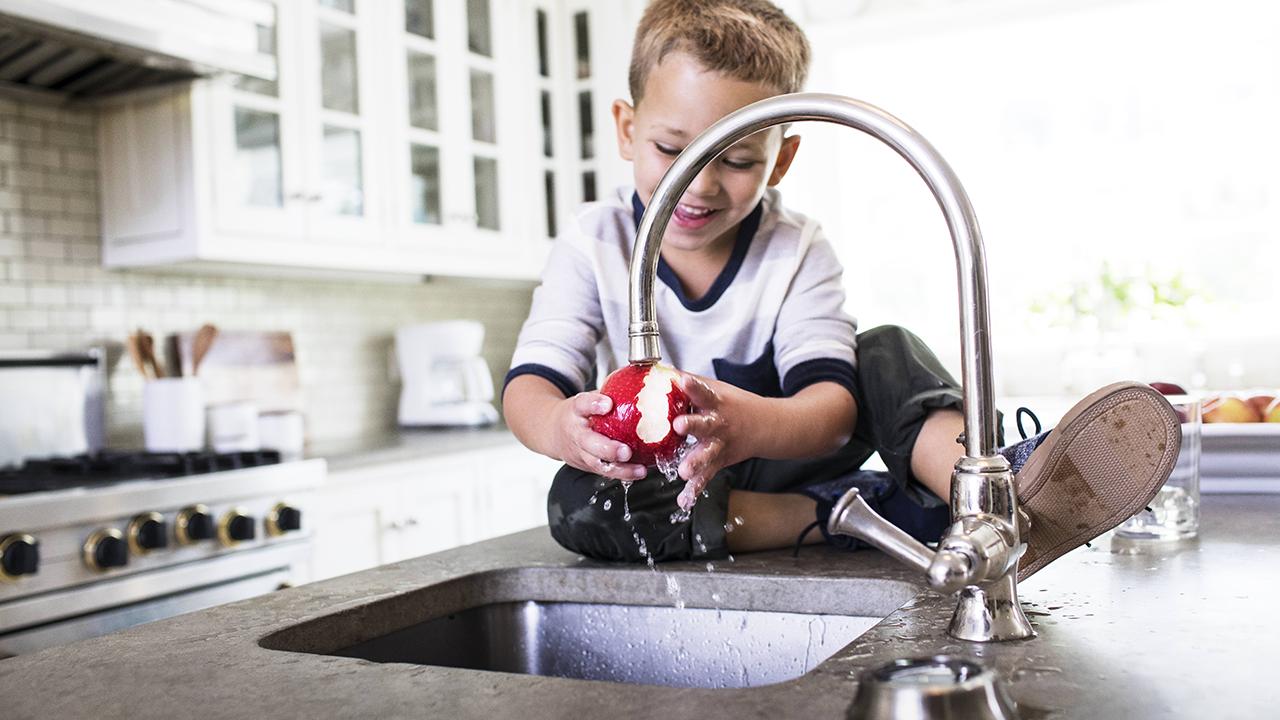 L'importanza dell'acqua affinata: la visione di Culligan thumbnail