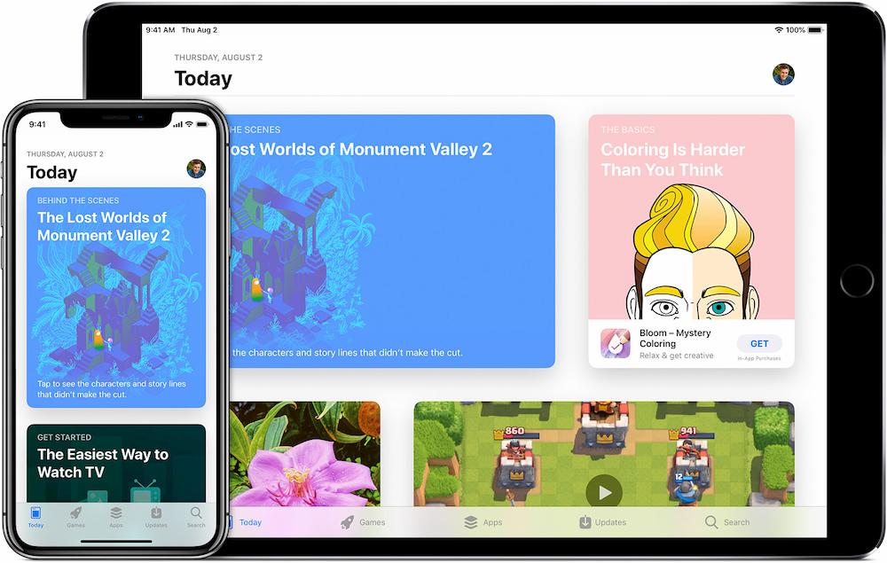Con App Store puoi preordinare le App fino a 6 mesi prima del rilascio thumbnail