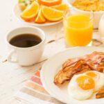 colazioni a domicilio
