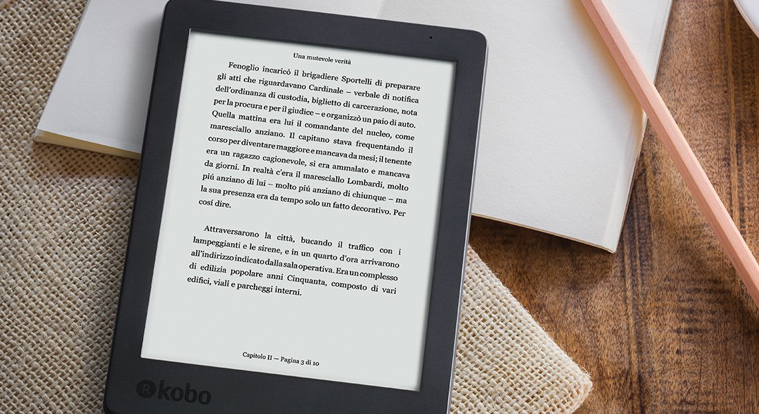 Self-publishing-Kobo