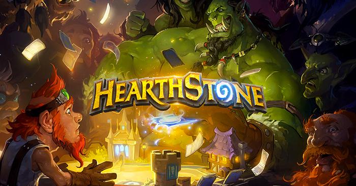 Hearthstone: in arrivo aggiornamento delle carte thumbnail