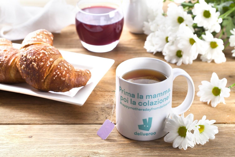 Festa della Mamma: iniziare bene la giornata con la colazione a letto thumbnail