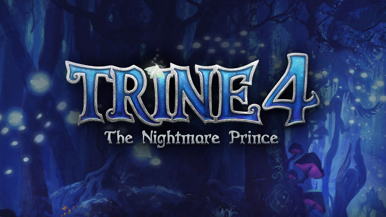 Trine 4: The Nightmare Prince, trama e grafica svelati in un nuovo video thumbnail