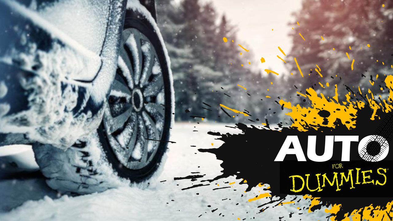 Differenza tra gomme estive e invernali | Auto for Dummies thumbnail