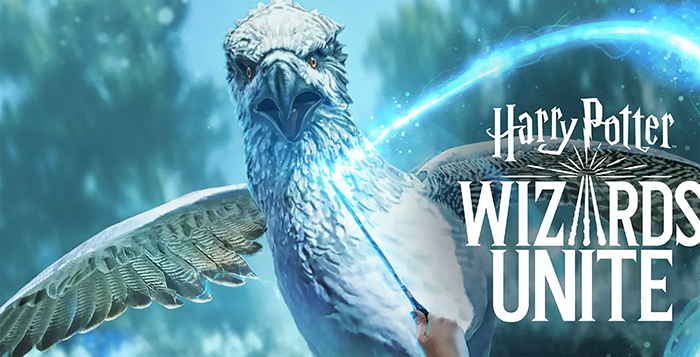 Harry Potter Wizards Unite: disponibile nuovo video thumbnail