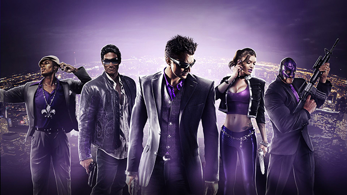 Saints Row the Third: disponibile il terzo episodio thumbnail