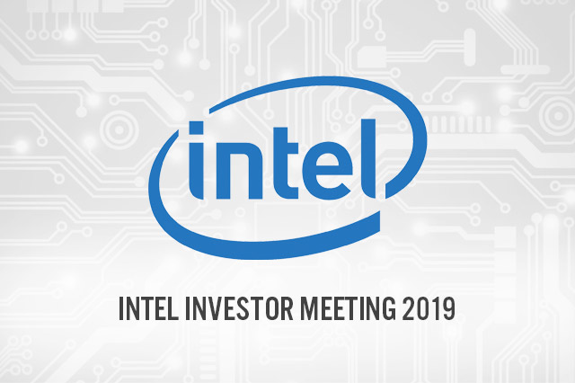 Intel Investor Meeting: Intel punta su AI, 5G e guida autonoma thumbnail