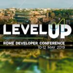 Levelup-Videogame-Roma