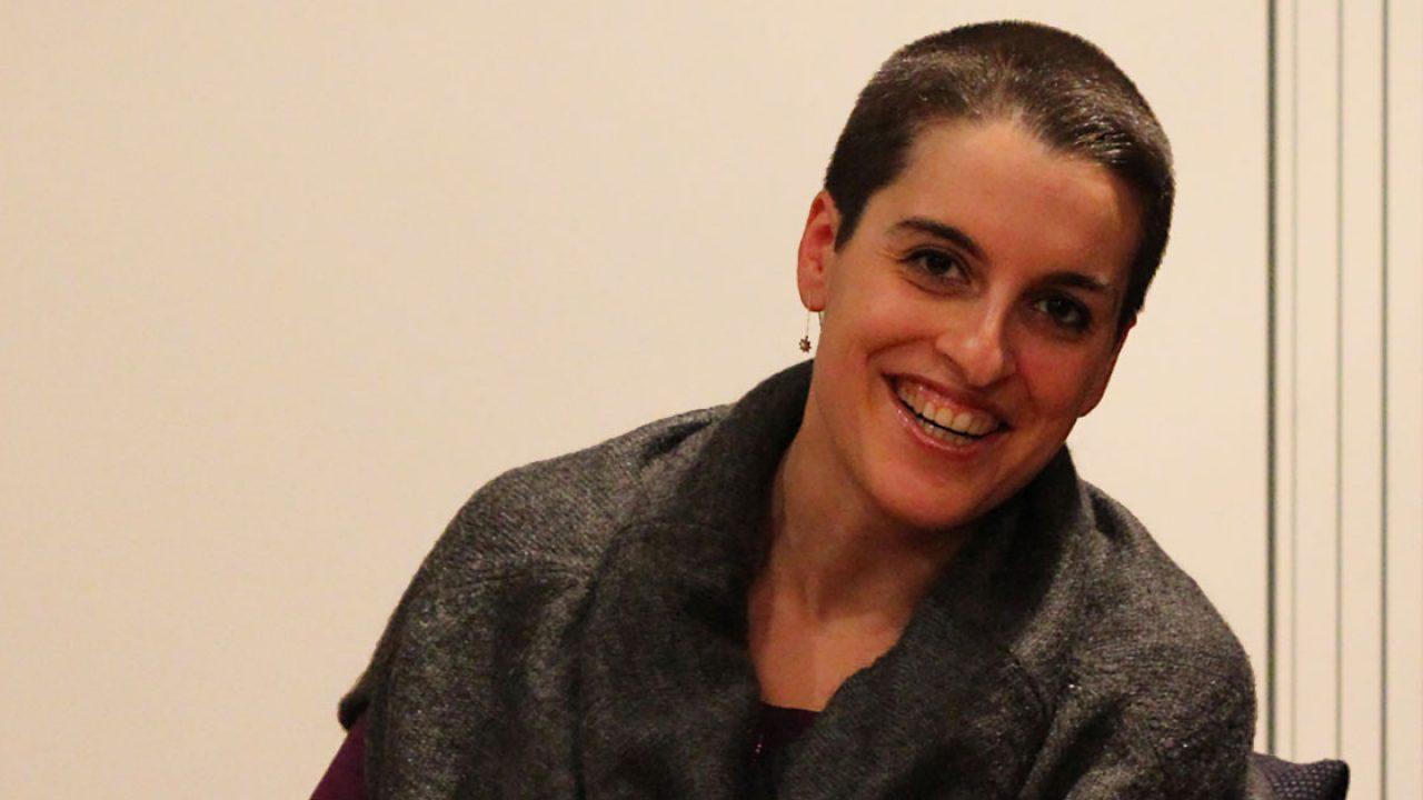 Intervista Licia Troisi: l'astrofisica fantasy più rock che abbia mai conosciuto | podcast thumbnail