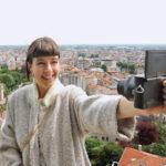 lumix pro tour panasonic fotocamere italia gx880