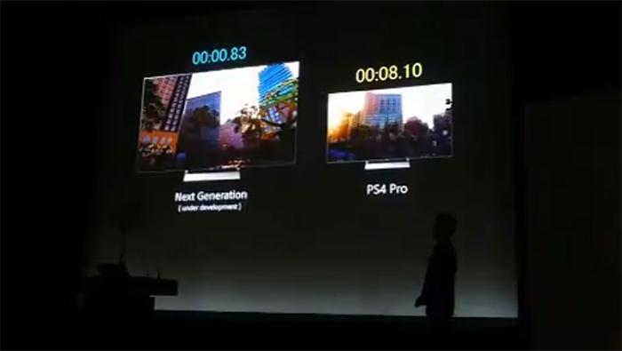 Sony: ecco i tempi di caricamento di PlayStation 5 thumbnail