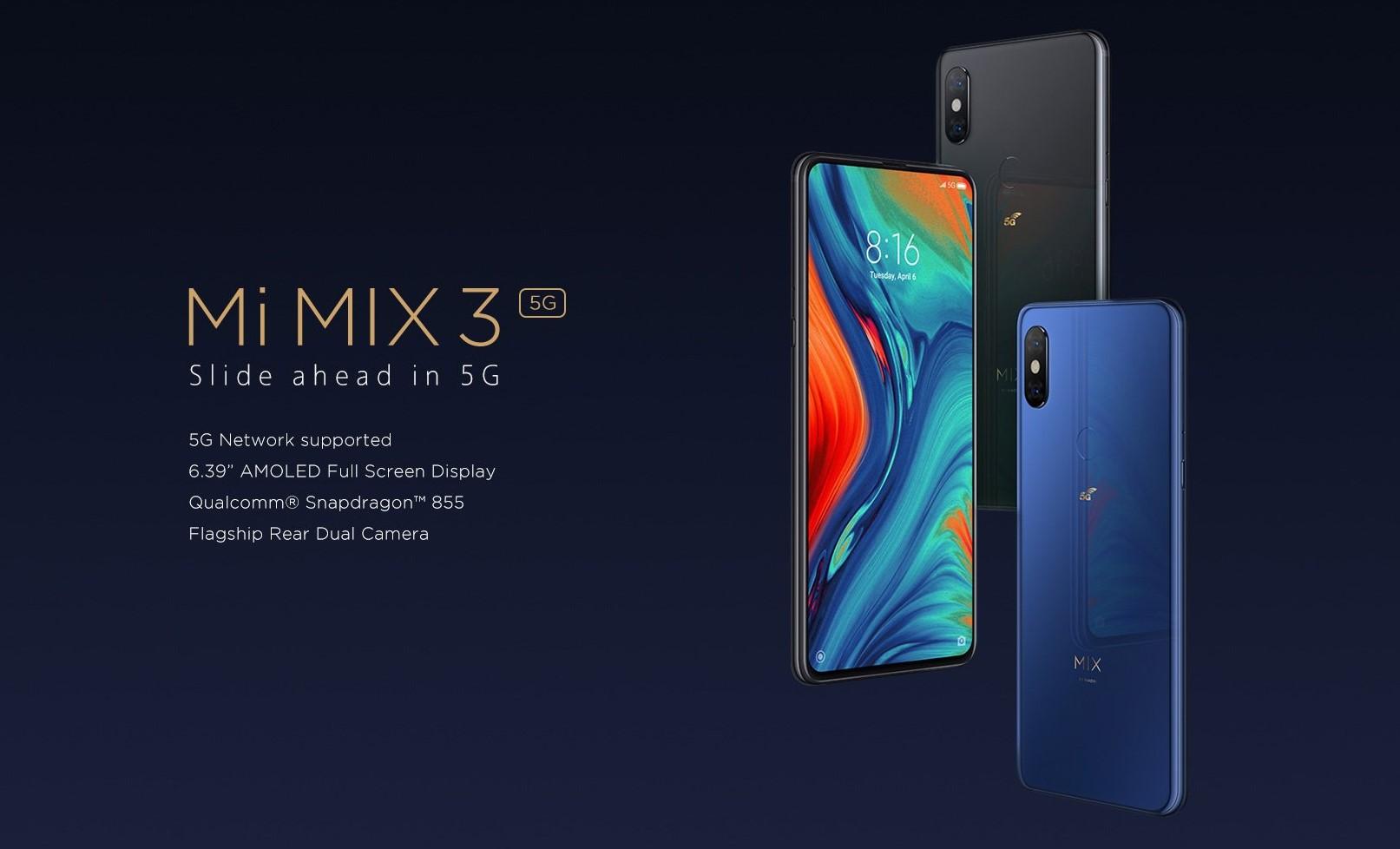 Xiaomi: offerta speciale per chi desidera passare al 5G thumbnail
