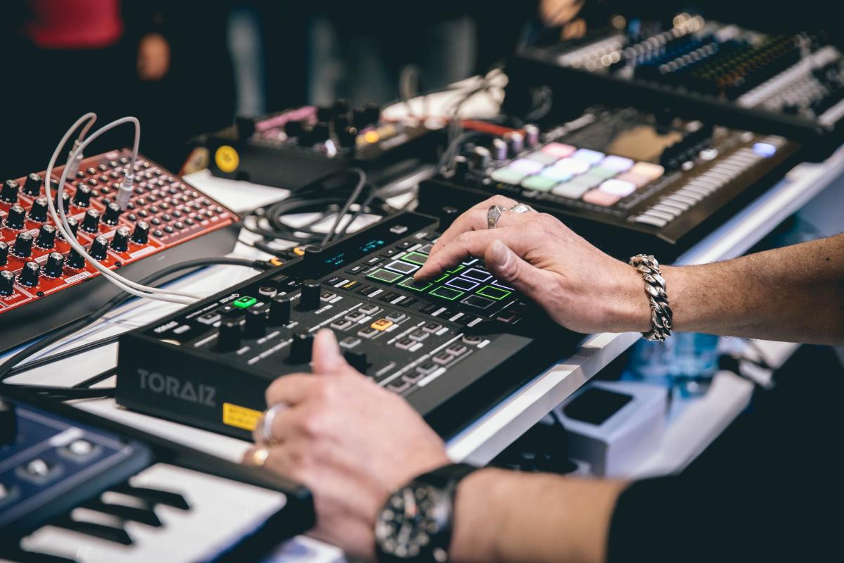 Al Music Inside Rimini, con Pioneer DJ e Claudio Coccoluto thumbnail
