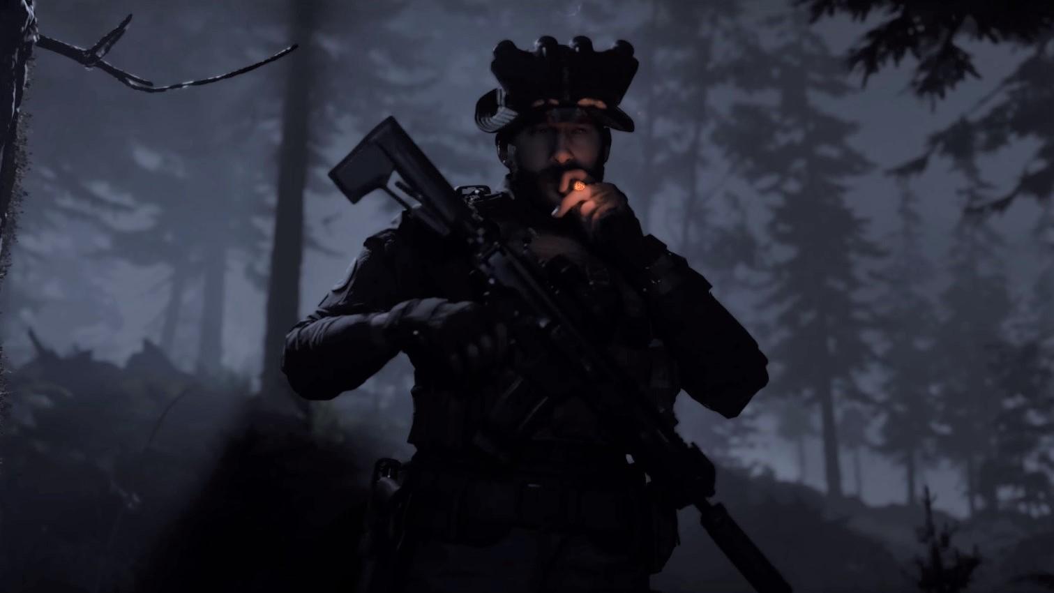 Call of Duty Modern Warfare: annunciato il nuovo titolo di Infinity Ward thumbnail
