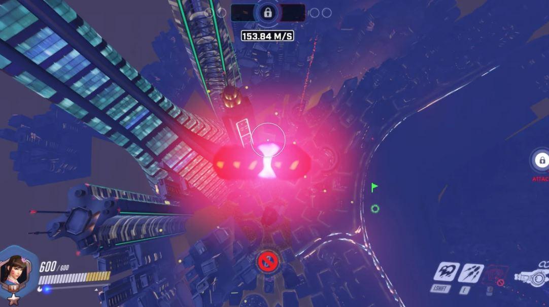 Overwatch Workshop trasforma gli eroi in aeroplani thumbnail