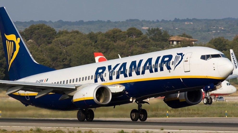 Ryanair perde una storica battaglia legale: una sentenza importante thumbnail