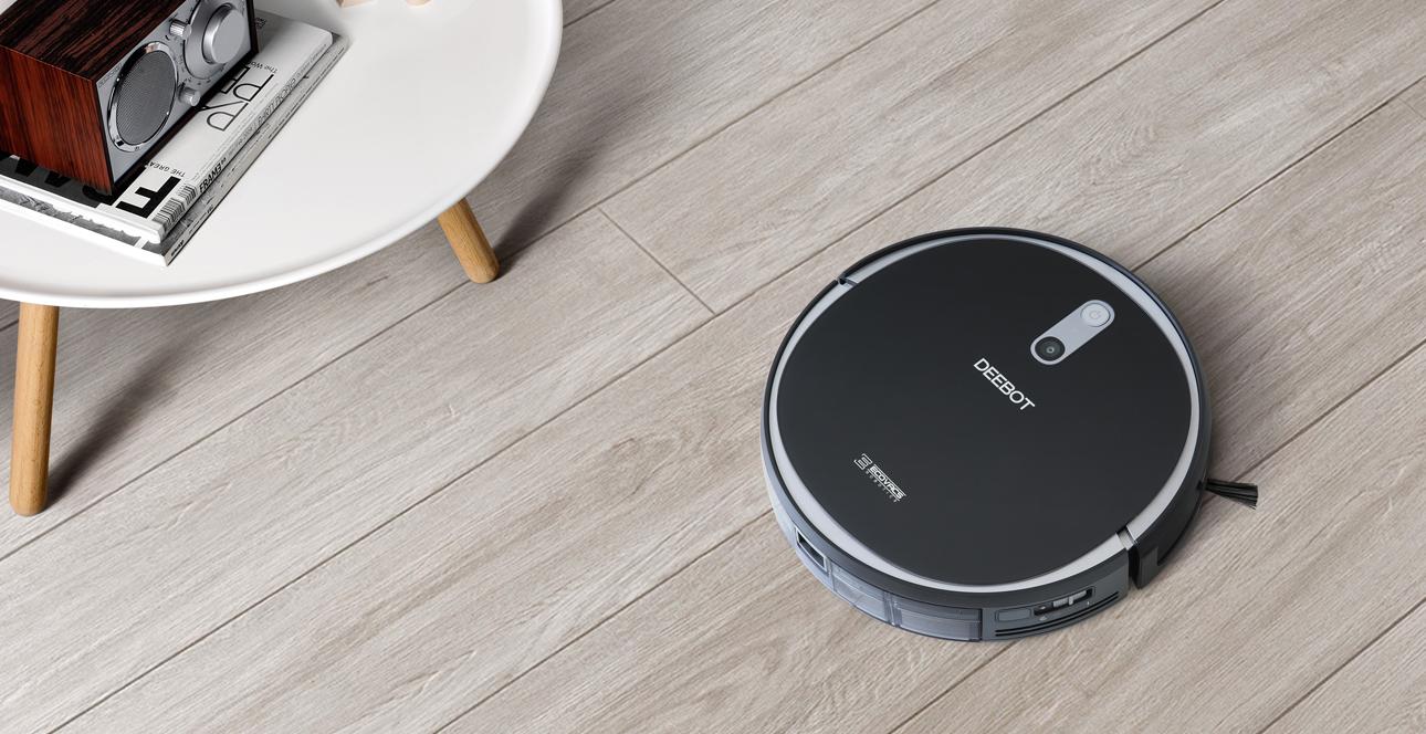 Ecovacs Robotics presenta Deebot 715: caratteristiche e prezzo thumbnail