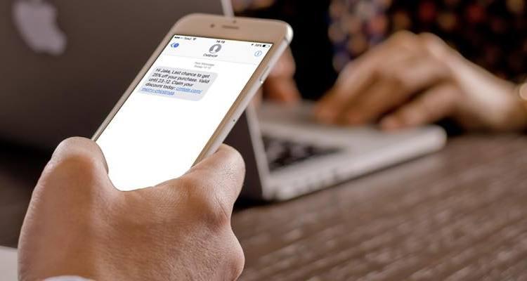 Gli sms non demordono: sono il mezzo di comunicazione business più usato thumbnail