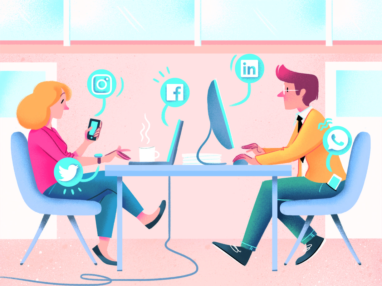Facebook, Instagram e WhatsApp: la nuova Social Family thumbnail