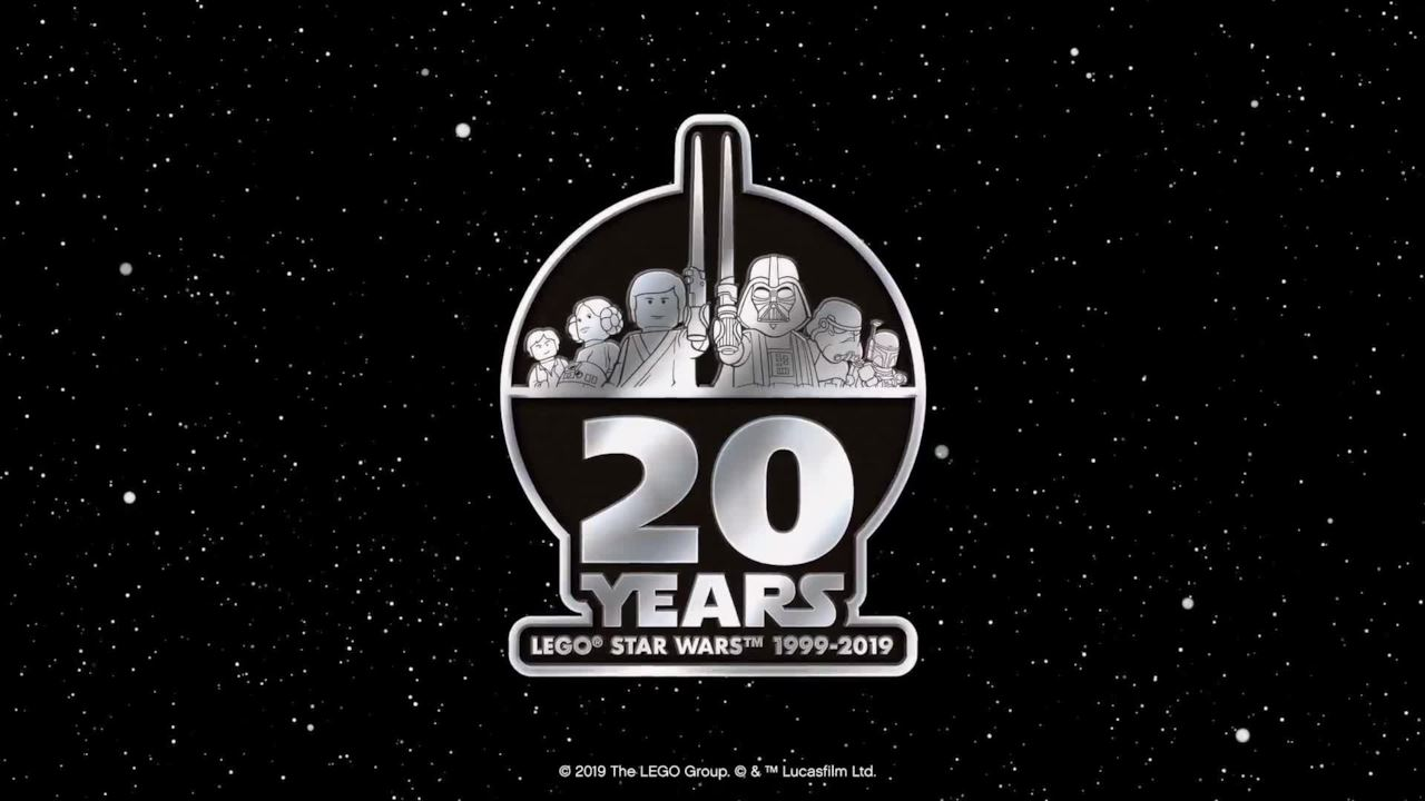 Lego Star Wars promozione