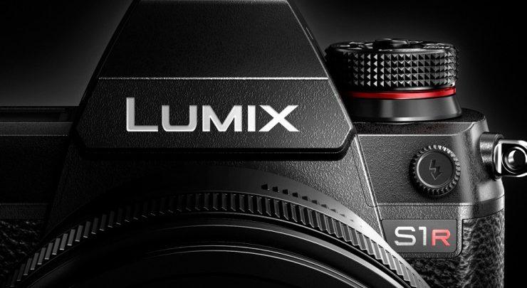 Panasonic Lumix S1R: ecco il punteggio di DxOMark thumbnail