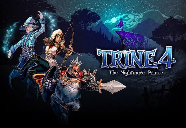 Trine 4 The Nightmare Prince: disponibile nuovo video thumbnail