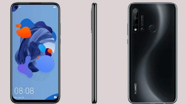 Huawei P20 Lite (2019): diffusi i primi rumors per una versione rinnvoata thumbnail