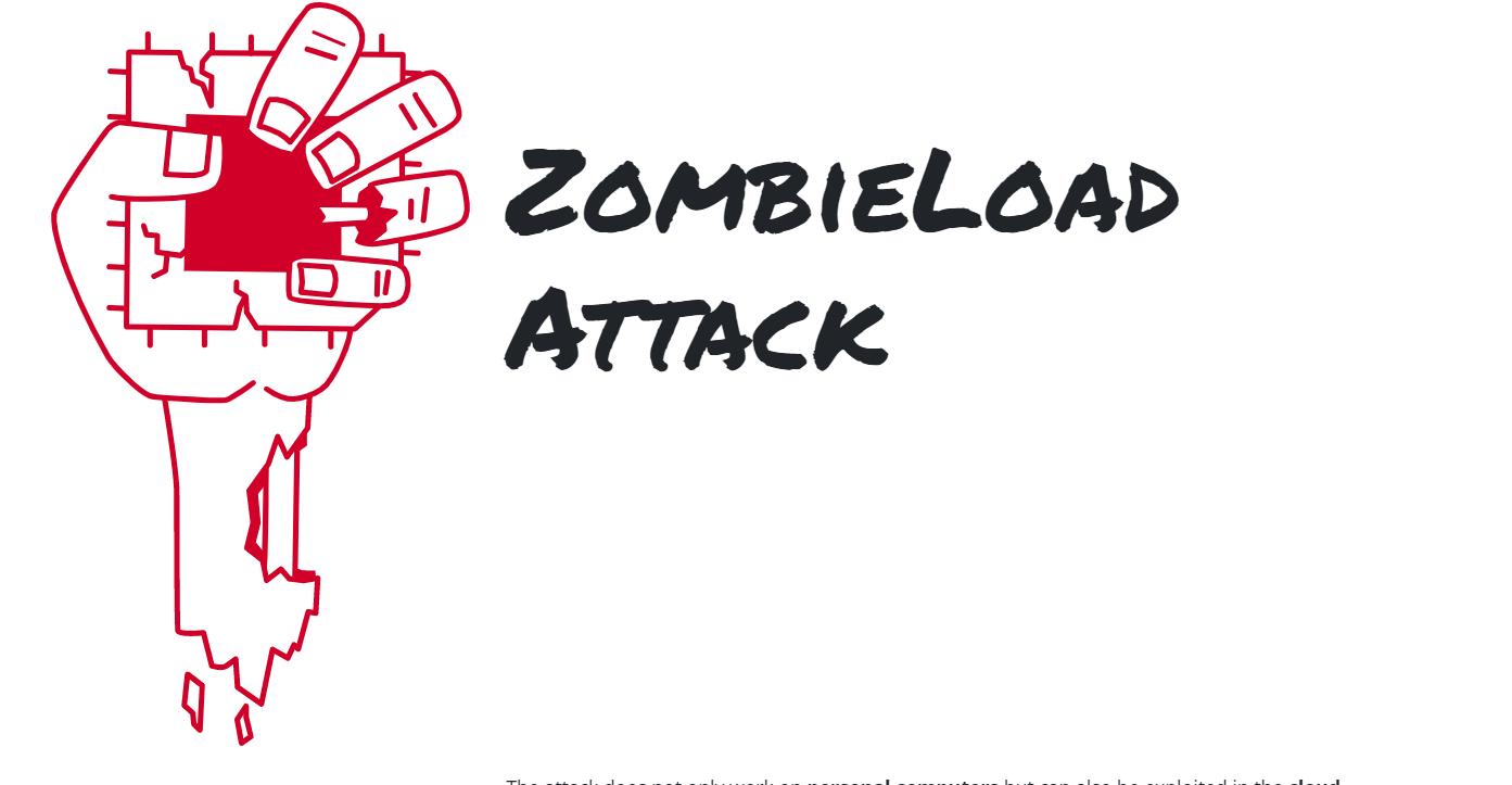 ZombieLoad: scoperta una nuova falla all'interno dei chip Intel thumbnail