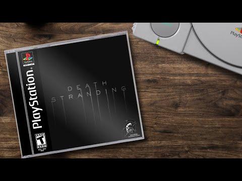 Death Stranding: come sarebbe stato se fosse uscito su PS1? thumbnail