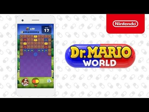 Dr. Mario World: Nintendo rivela la data d'uscita e la presenza di microtransazioni thumbnail