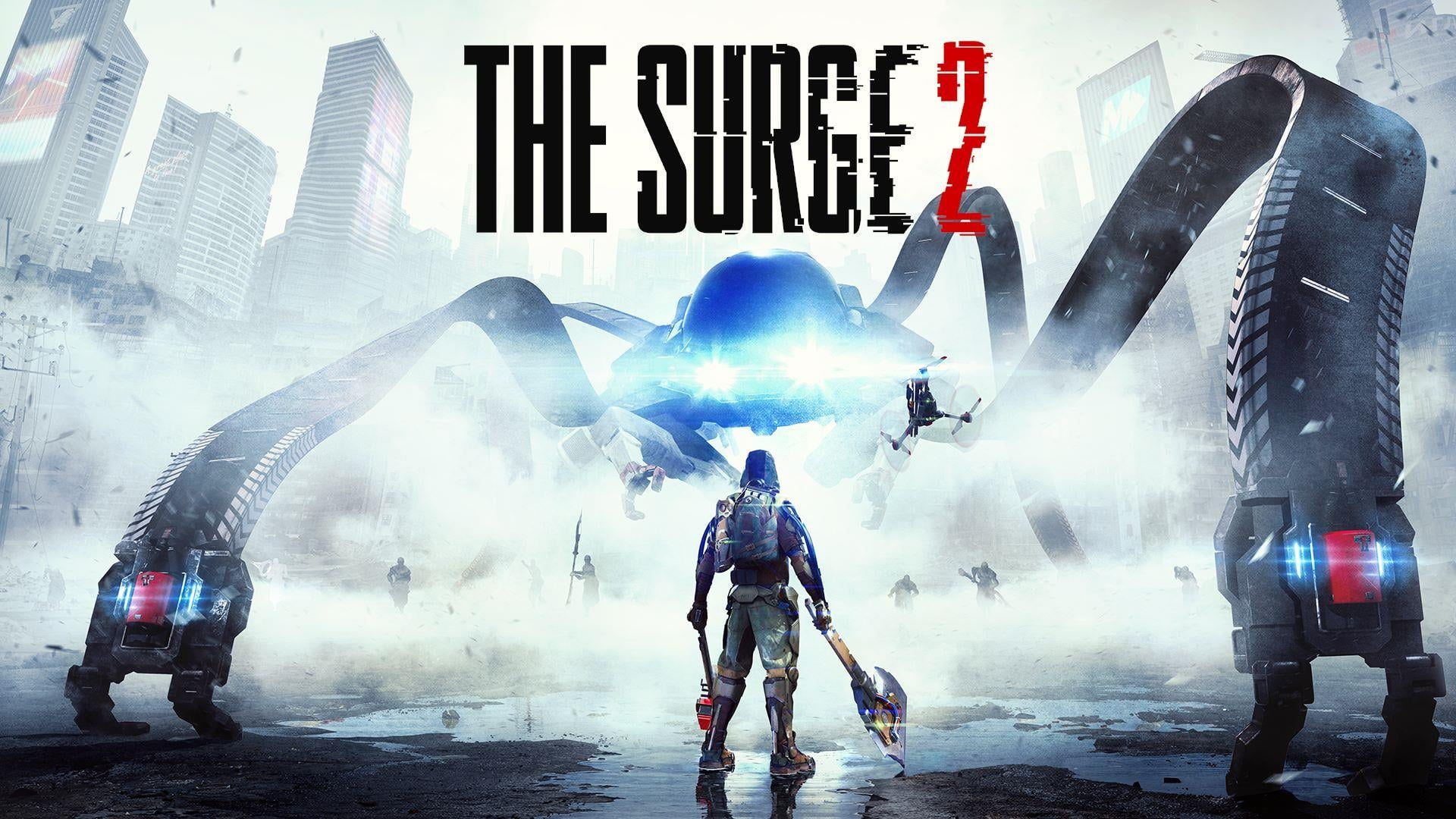 The Surge 2: disponibile un nuovo trailer cinematico thumbnail