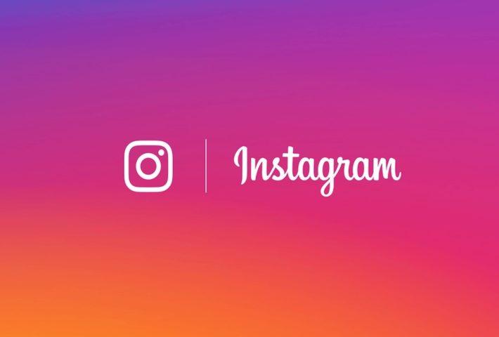 nudità Instagram