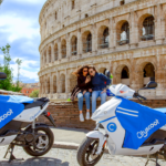 cityscoot gratis roma