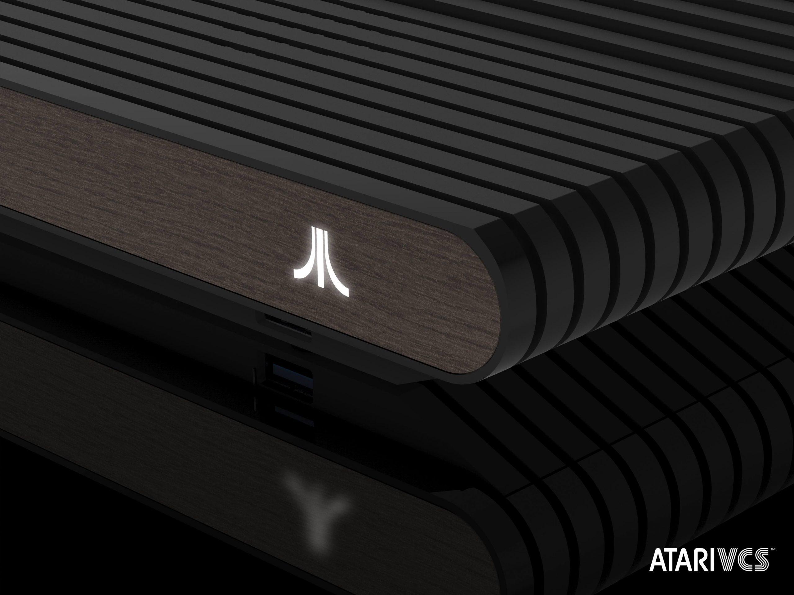 Le prime unità della nuova Atari VCS saranno pronte per giugno thumbnail