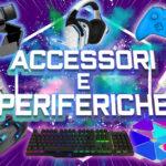 Cover Accessori e Periferiche