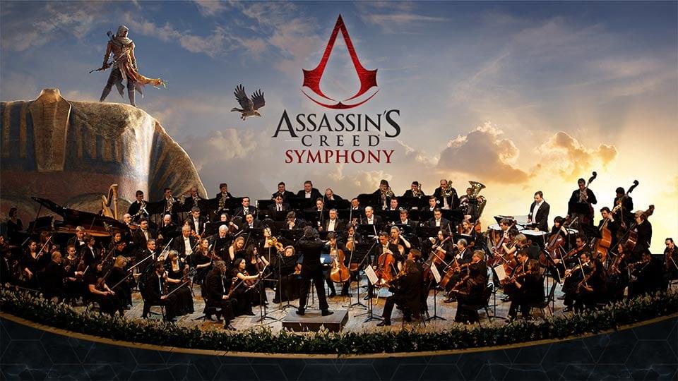 Assassin's Creed Symphony, dal videogioco allo spettacolo sinfonico thumbnail