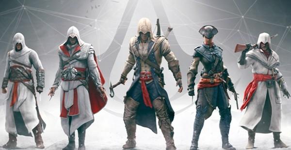 Le future ambientazioni di Assassin's Creed: 5 promettenti ipotesi thumbnail