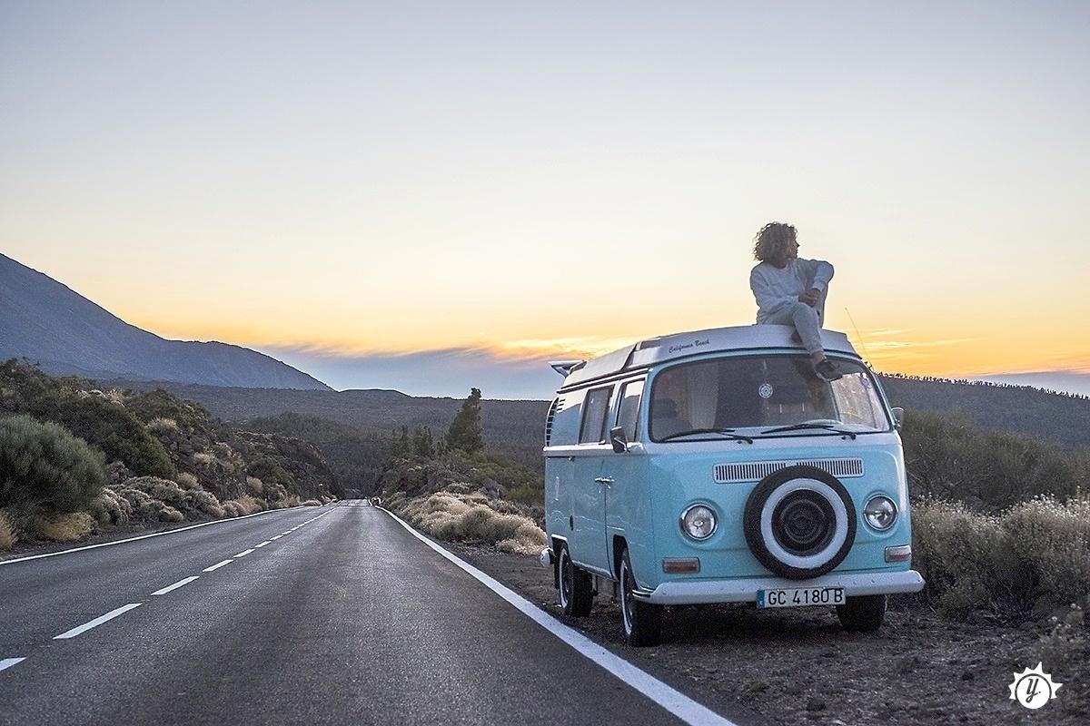 8 parchi nazionali da scoprire in Italia a bordo del camper thumbnail