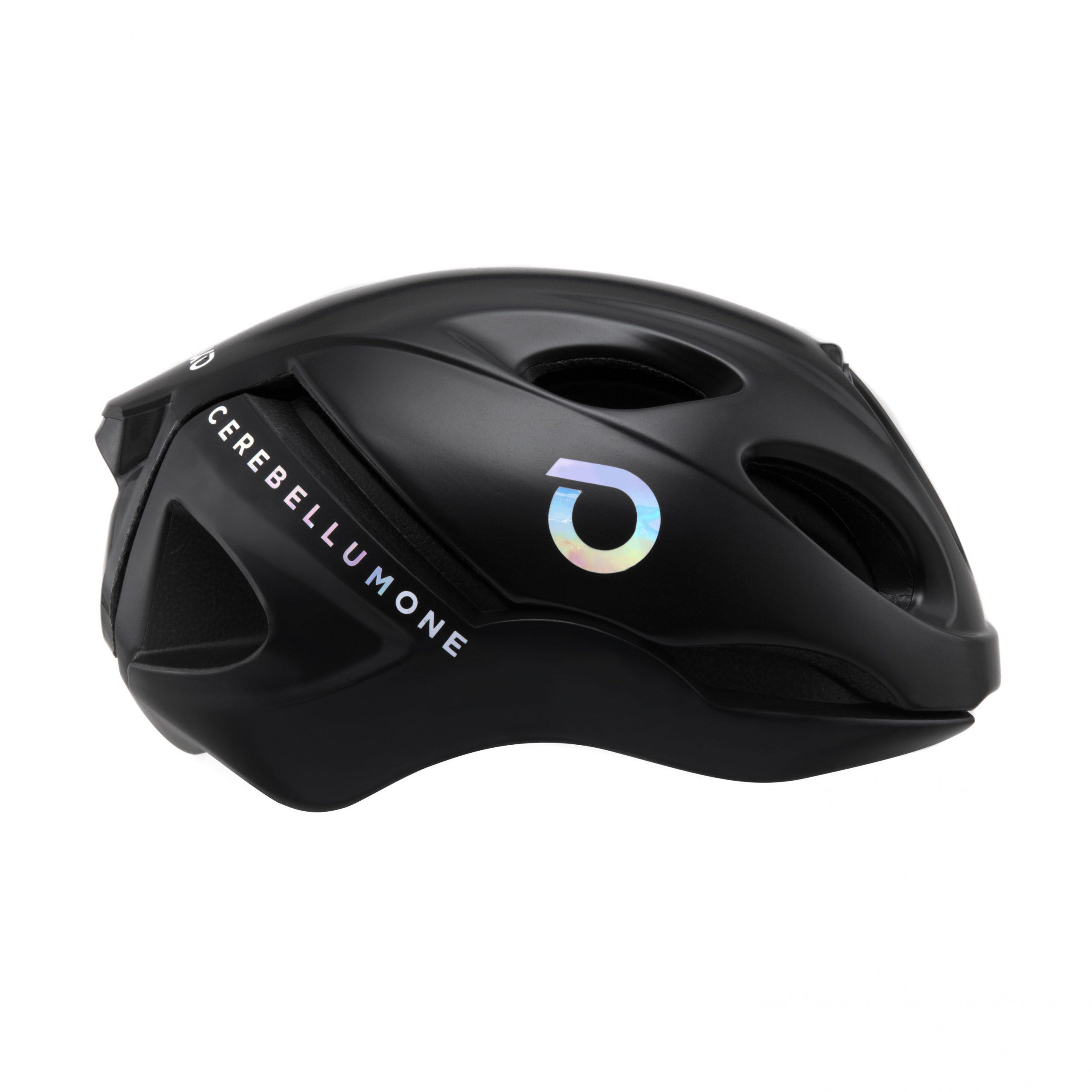 Briko Cerebellum One, il primo casco dotato di intelligenza artificiale thumbnail