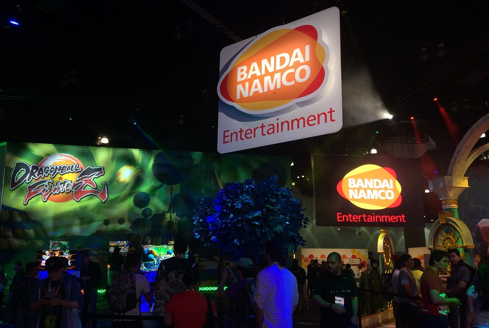 Bandai Namco: le principali novità dell'E3 thumbnail