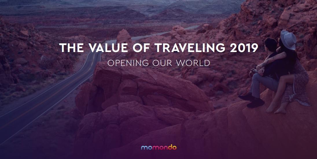 momondo: viaggiare è la chiave per superare la diversità thumbnail
