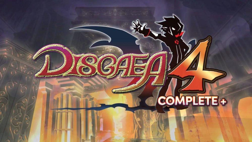 Disgaea 4 Complete+ si mostra in un nuovo story trailer thumbnail