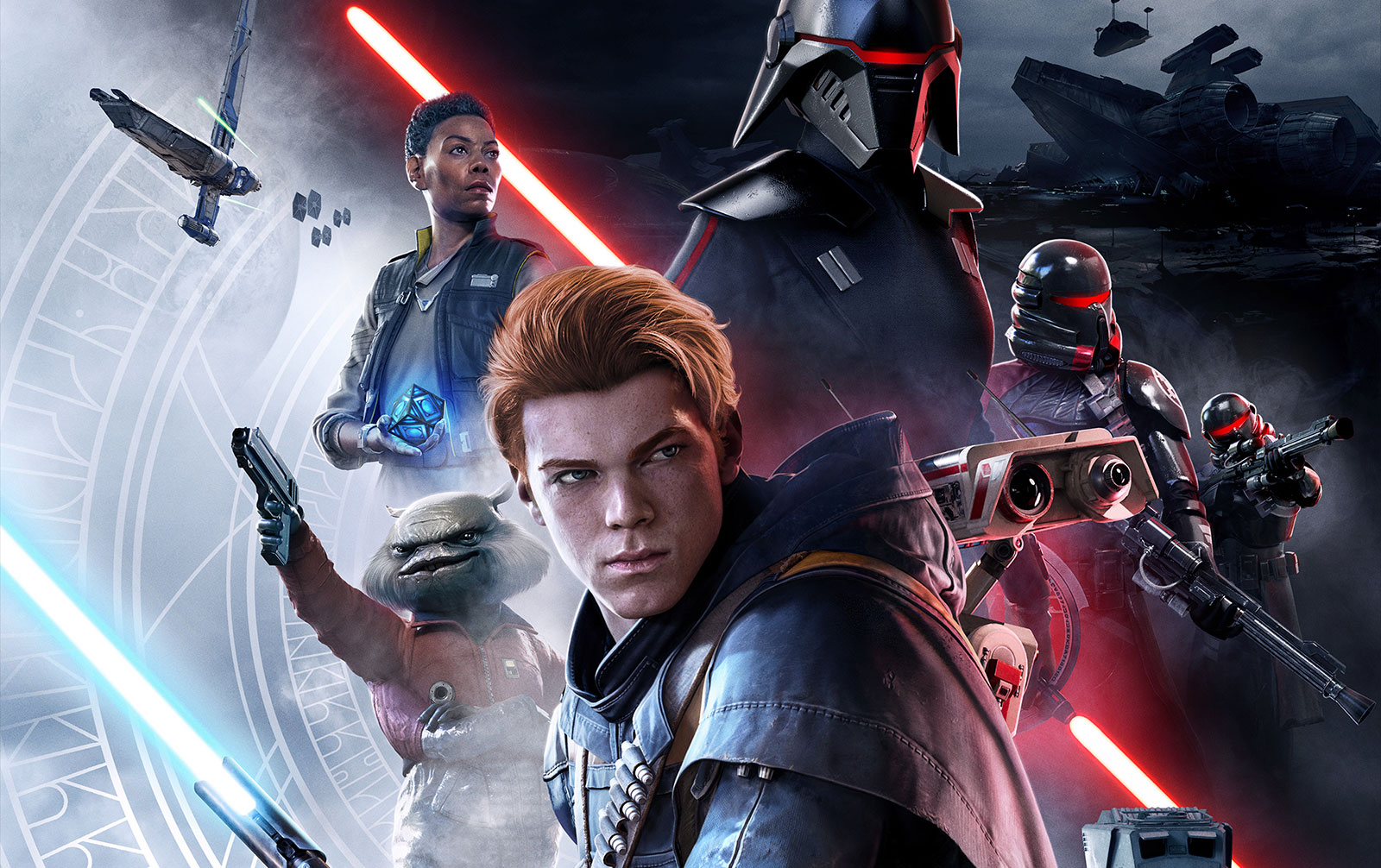 Electronic Arts all'E3 2019: da Star Wars Jedi Fallen Order a FIFA 20 thumbnail