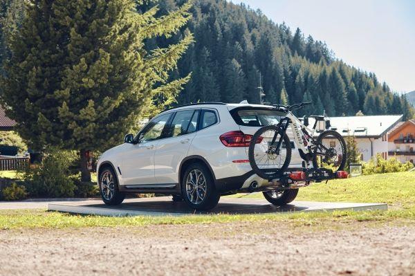 BMW presenta la BMW X3 Special Edition thumbnail