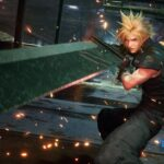 Final Fantasy VII Remake al Lucca comics