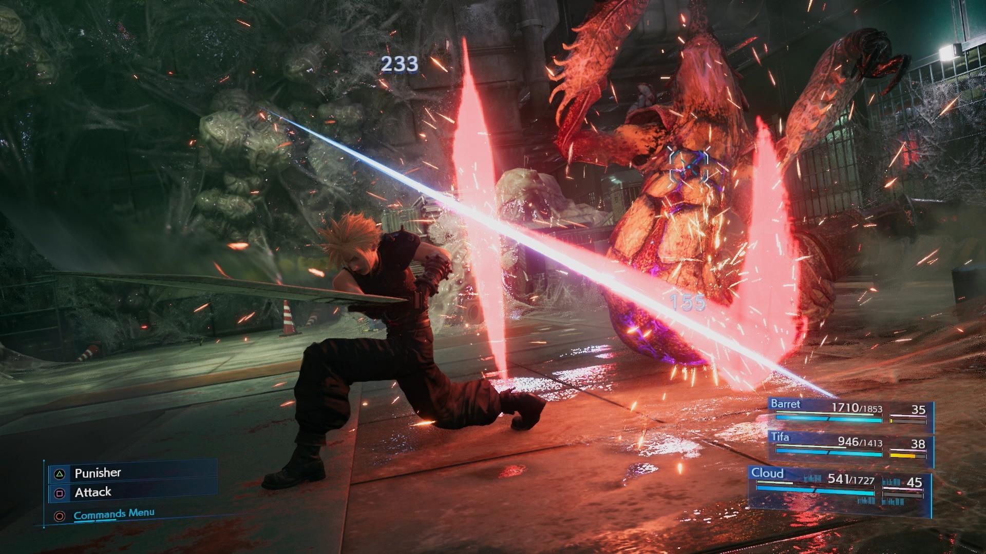 Final Fantasy VII Remake è stato posticipato: ecco la nuova data d'uscita thumbnail