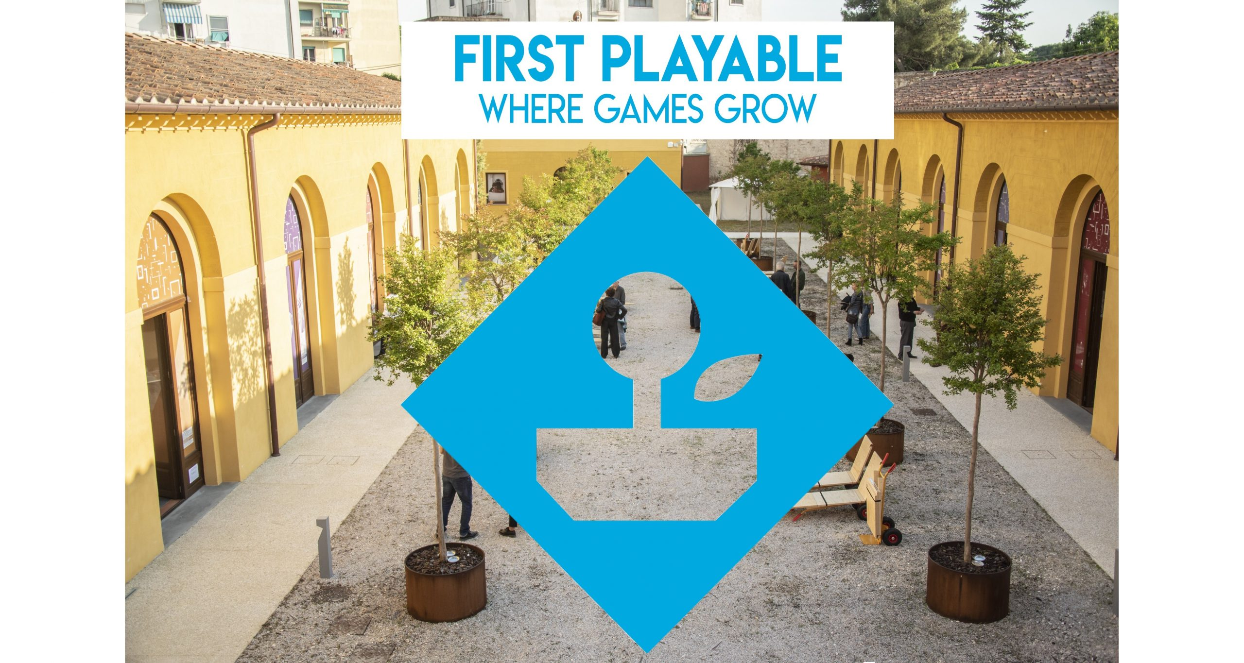 First Playable: primo evento business italiano del gaming internazionale thumbnail